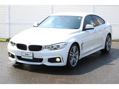 BMW420iグランクーペ Mスポーツ 全国2年無償保証