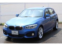 BMW118d Mスポーツ 全国2年無償保証