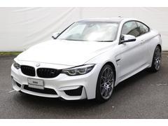 BMWM4クーペ コンペティション 全国2年無償保証