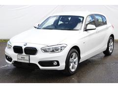 BMW118d スポーツ 登録済未使用車 全国2年無償保証