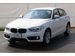 BMW118i スポーツ登録済未使用車 全国2年無償保証