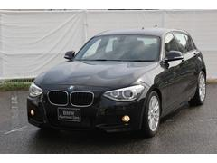 BMW116i Mスポーツ正規ディーラー全国1年無償保付