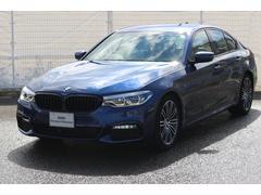 BMW523d Mスポーツ全国2年無償保付