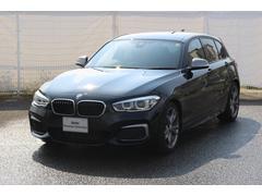 BMWM140i正規ディーラー全国2年無償保証