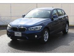 BMW118i スポーツ正規ディーラー全国2年無償保証付
