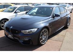 BMW30ヤーレM3正規ディーラー全国2年無償保証