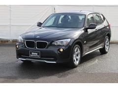 BMW X1sDrive 18i正規ディーラー全国1年無償保付