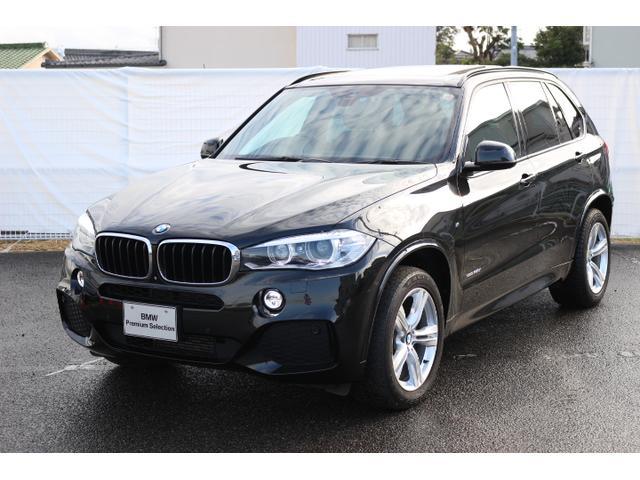 BMW xDrive 35d Mスポーツ正規ディーラー全国1年無償保