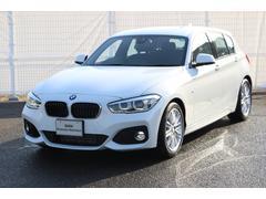 BMW118i Mスポーツ正規ディーラー全国2年無償保証