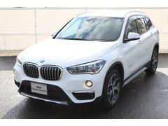 BMW X1sDrive 18i xライン全国2年無償保証