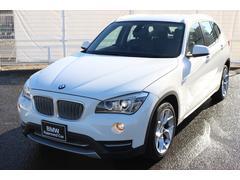 BMW X1sDrive 18i スポーツ全国1年無償保証