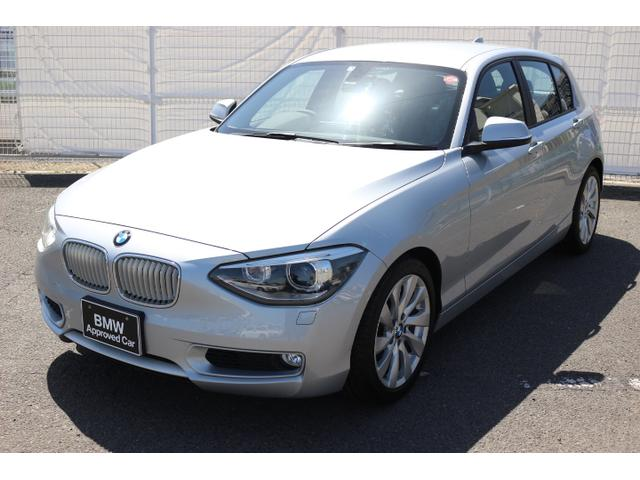BMW 120i スタイルナビPKG コンフォート 電動シート