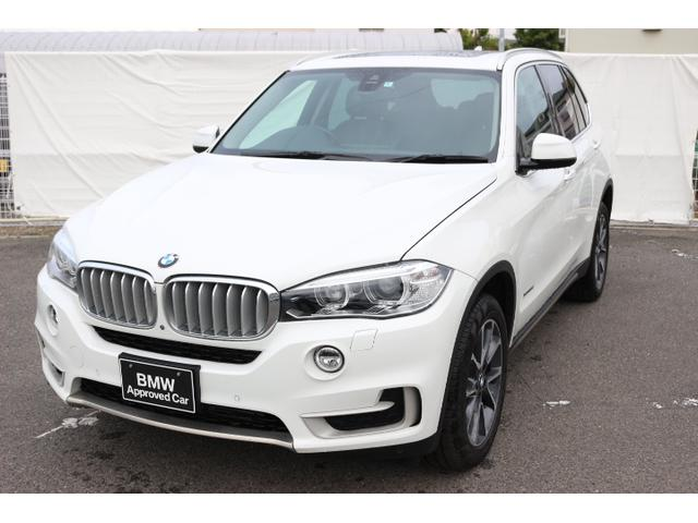 BMW xDrive 35i xライン