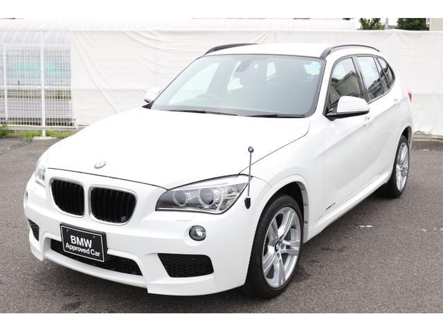 BMW sDrive 20i Mスポーツ18AW地デジワンオーナー