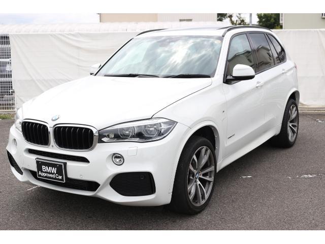BMW xDrive 35i Mスポーツ黒レザーサンルーフLED