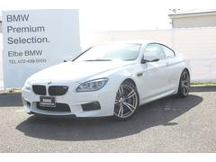 BMW M6 ベースグレード純正HDDナビTV ETC黒レザーLED(BMW)