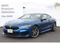 BMWM850i xDriveクーペレザーデモカーハーマンカードン