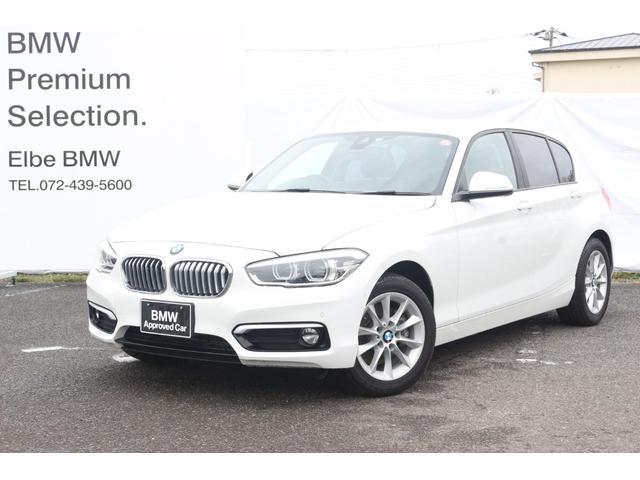 BMW 118d スタイル アドバンスドパーキングサポートPKG