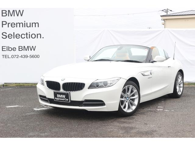 BMW sDrive20i ハイラインブラウンレザーシートヒータ