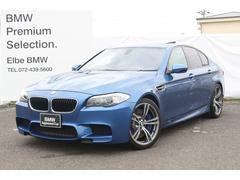 BMW M5M5レザーサンルーフ/純正新品部品交換