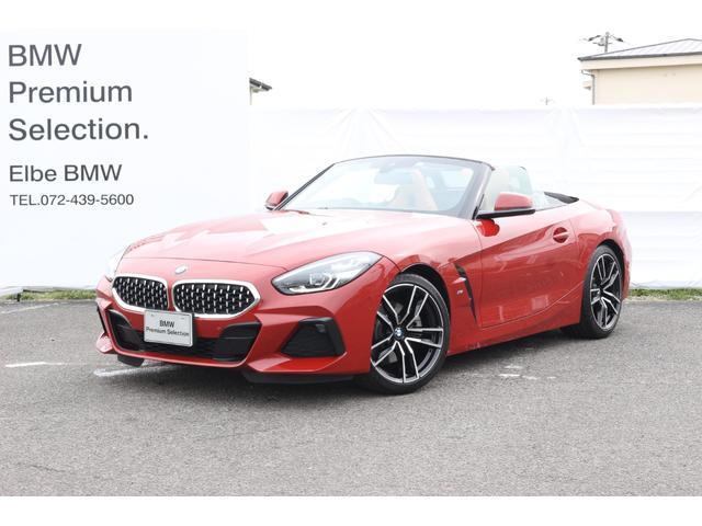 BMW sDrive20i Mスポーツ茶レザー/イノベーションPKG