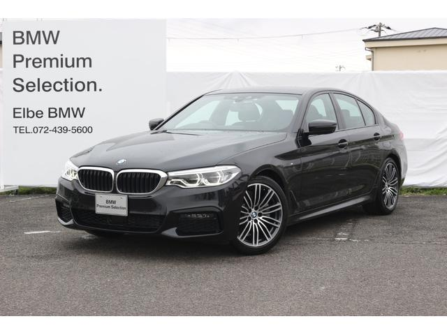 BMW 523d MスポーツアダプティブLED/ヘッドアップDSP