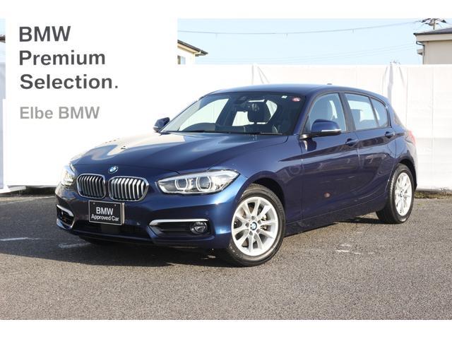 BMW 118i スタイルアドバンスドPKG/コンフォート/ACC