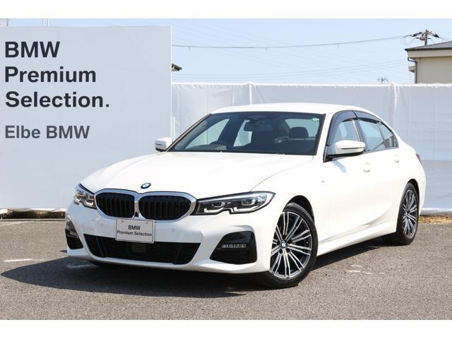 BMW 320i Mスポーツ/ACC/全周囲カメラ