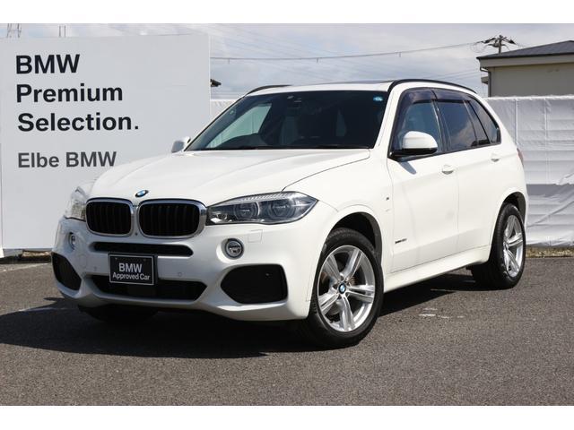 BMW xDrive 35i Mスポーツレザー/セレクトPKG