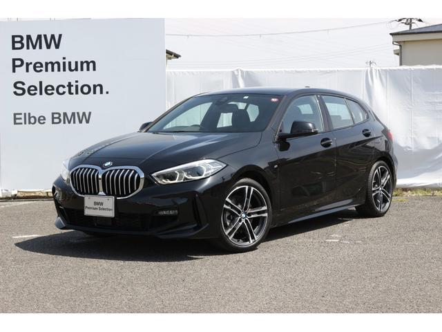BMW 118i Mスポーツ コンフォート/18AW/電動リアゲート