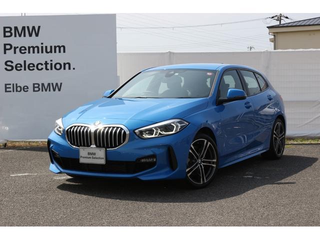 BMW 118i Mスポーツコンフォート/ACC/リバースアシスト