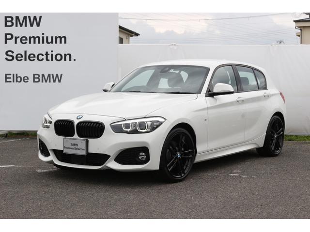 BMW 118d Mスポーツ エディションシャドー/Hifiスピーカ