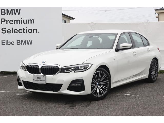 BMW 320d xDrive Mスポーツ/ハンズオフ/AIナビ