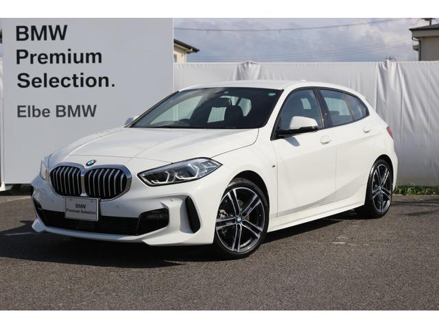 BMW 1シリーズ 118i Mスポーツ コンフォートPKG ストレージPKG スマホ充電 ACC