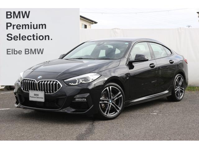BMW 218iグランクーペ Mスポーツ ACC  18AW LED 前後PDC 後退アシスト