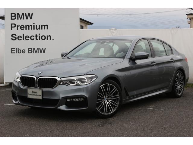BMW 523i Mスポーツ レザー イノベーション ハイライン ジェスチャーコントロール トップビューカメラ タッチパネルナビ 電動トランク HUD シートヒータ 電動シート ACC