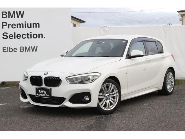 BMW 118i Mスポーツ コンフォート パーキングサポート 社外地デジ LED クルコン