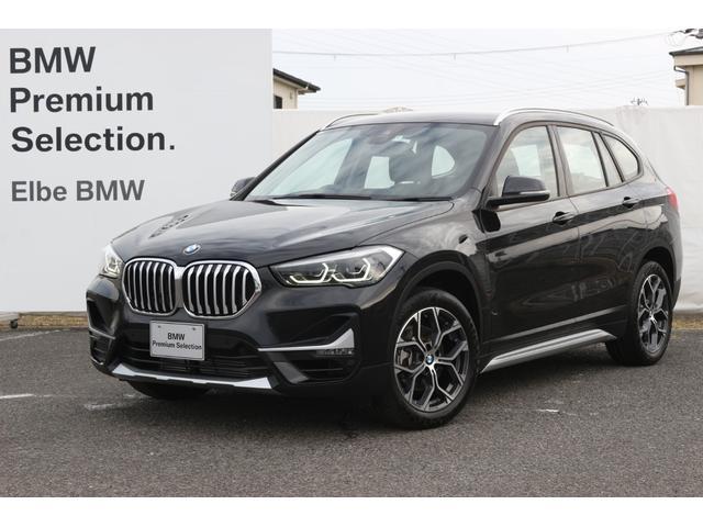 BMW X1 sDrive 18i xライン コンフォートPKG セーフティーPKG 電動シート ACC タッチパネルナビ 後期