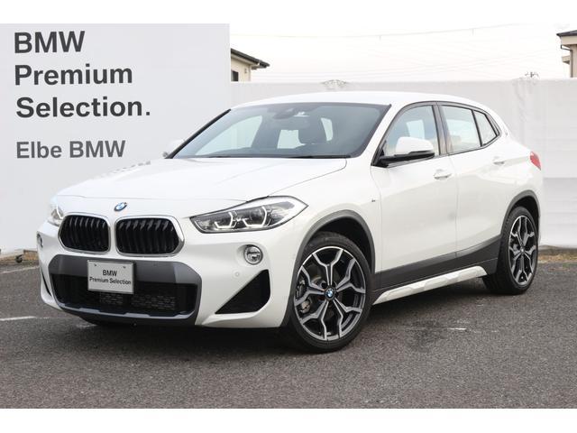 BMW sDrive 18i MスポーツX アドバンスドPKGACC HUDパドルシフト