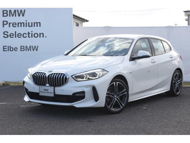 BMW 118i Mスポーツ ACC ワイヤレスチャージ 黒ハーフレザーバックカメラ 前後PDC タッチパネル 液晶メーター アンビエントライト