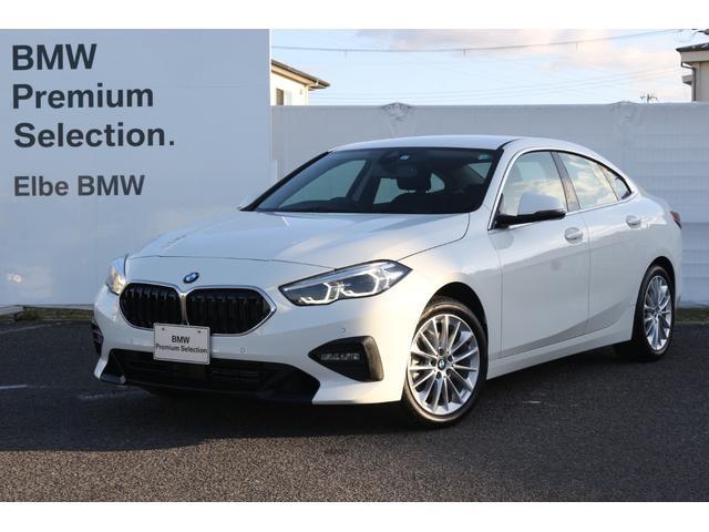 BMW 218iグランクーペ プレイ アンビエントライトACCワイヤレスチャージレンタカー登録車タッチパネル 液晶メーター バックカメラ 前後PDC
