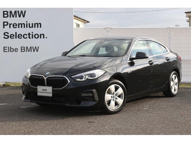 BMW 218iグランクーペ プレイ 電動シート ACC ワイヤレスチャージレンタカー登録車 バックカメラ 前後PDC