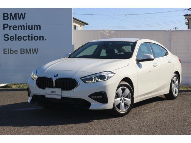 BMW 218iグランクーペ プレイ 弊社レンタカー ACC ナビPKG イルミパネル 16インチAW 電動シート ワイヤレスチャージ バックカメラ 前後PDC デュアルエアコン