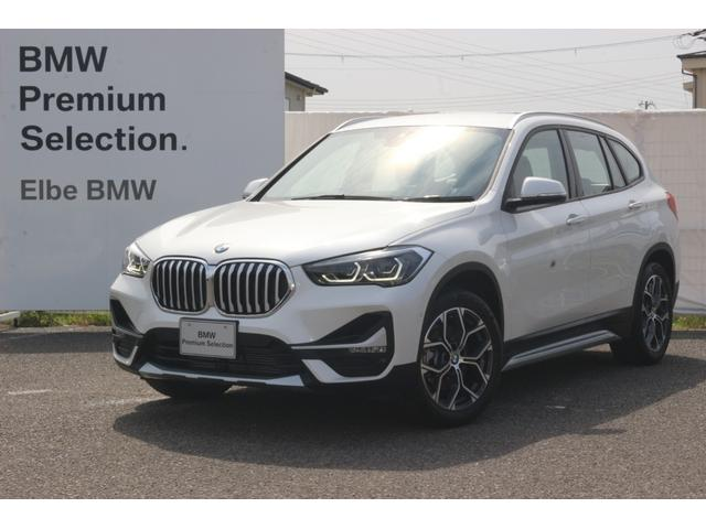 BMW xDrive 18d xライン デモカー 禁煙車アドバンスト アクティブSPKG コンフォートPKG 18AW