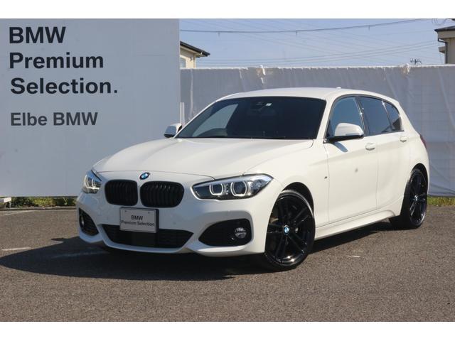 BMW 118d Mスポーツ エディションシャドー 禁煙車 ブラックレザー アップグレードPKG ACC PDC 前後PDC Rフィルム ブラックキドニーグリル