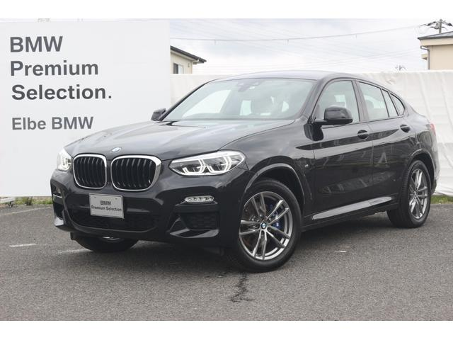 BMW xDrive 30i Mスポーツ デモカー 禁煙車 HUD地デジACC電動ゲートFカメラ黒革