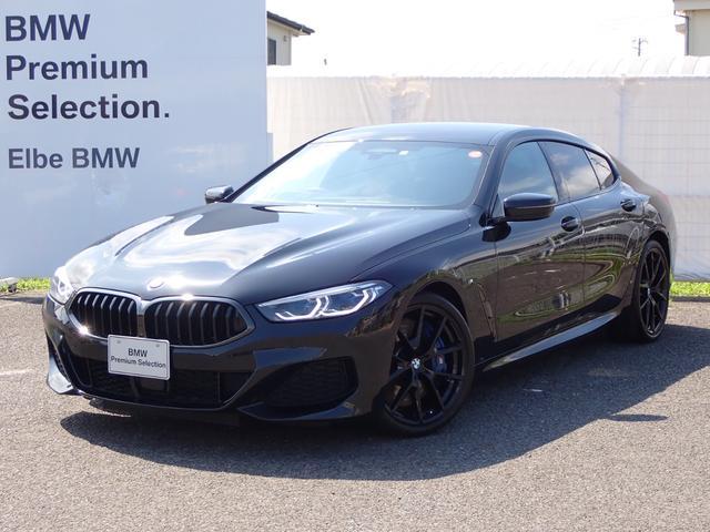 BMW 840i グランクーペ Mスポーツ ワンオーナー 禁煙車 弊社下取りブラウンレザーツートン MテクニックスポーツPKG アダプティブM サスペンション BMW ドライブレコーダー
