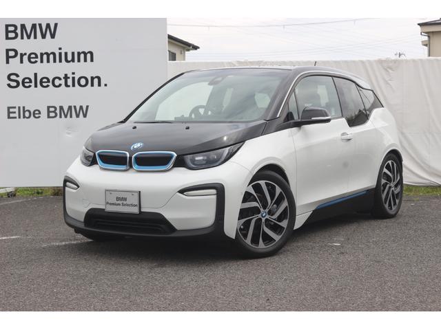 BMW レンジ・エクステンダー装備車 デモカー 禁煙車ACCワイヤレス充電純正ナビ ETC シートヒータ Rフィルム
