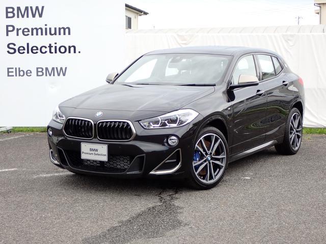 BMW M35i パノラマHUD黒革電動ACC電動ゲートパノラマルーフ シートヒータ 電動シート Mブレーキ