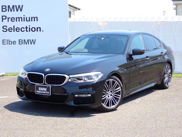 BMW 523i Mスポーツ ACC電動トランクFカメラRフィルムウッドパネル 電動シート 電動ゲート